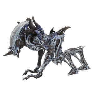 NECA Alien Ultimate Rhino Alien Version 2 (Kenner Tribute) 7 Inch Scale Action Figure