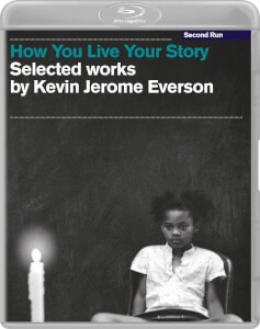 The Films of Kevin Jerome Everson