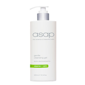 asap Gentle Cleansing Gel Supersize 300ml
