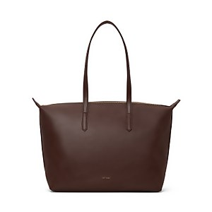 Matt & Nat Women's Abbi Dwell Tote Bag - Woodland