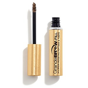 GRANDE Cosmetics GrandeBROW-FILL Volumizing Brow Gel Light