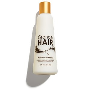 GRANDE Cosmetics GrandeHAIR Peptide Conditioner
