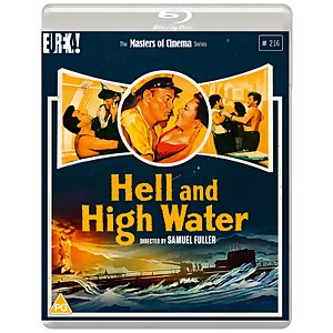 Hell And High Water (Masters Of Cinema) Blu-Ray