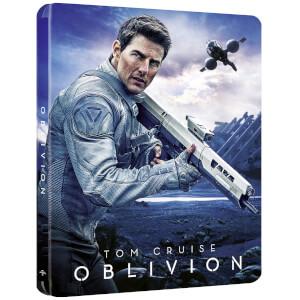 Oblivion - Zavvi Exclusive 4K Ultra HD Steelbook (Includes 2D Blu-ray)