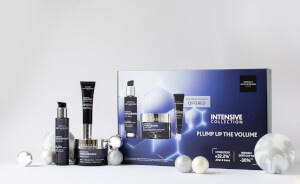Institut Esthederm Plump the Volume Kit (Worth £133.00)