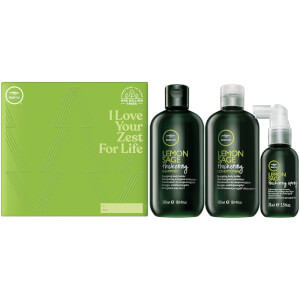 Paul Mitchell Volumizing Gift Set (Worth £45.85)
