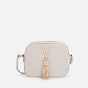 Valentino by Mario Valentino Women's Divina Camera Bag - Ghiaccio