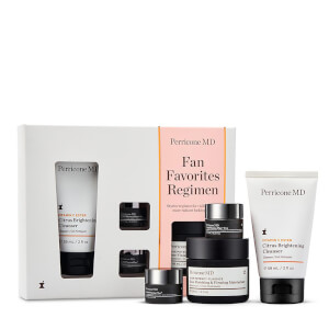 Fan Favorites Regimen