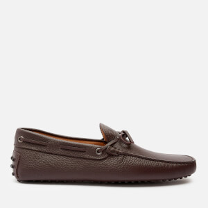 Tod's Men's New Gommini 122 Loafers - Brown