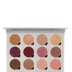 PUR Extreme Visionary 12-Piece Magnetic Eyeshadow Palette