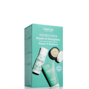 VIRTUE Recovery Discovery Kit 3 x 60ml