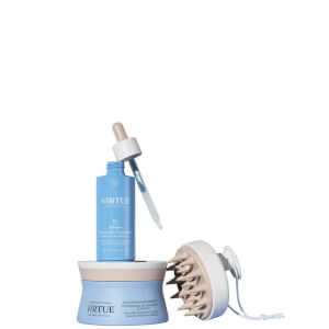 VIRTUE Scalp and Hair Kit