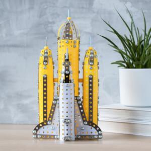 NASA Space Shuttle Construction Kit