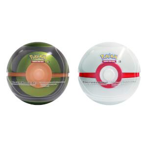 Pokémon TCG: Poké Ball Tin Series 5