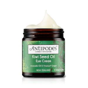 Kiwi Seed Oil Anti-Aging Eye Cream 1 fl.oz