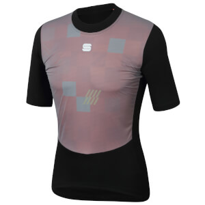 Sportful Fiandre Thermal Layer Short Sleeve