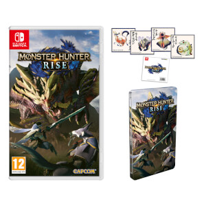 MONSTER HUNTER RISE Pack