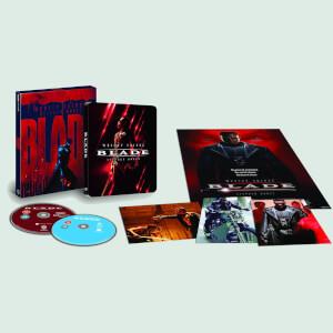 Blade - Zavvi Exklusives 4K Ultra HD Steelbook (Inkl. 2D Blu-ray)