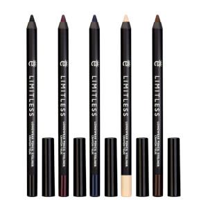 Limitless Long-Wear Pencil Eyeliner (Various Shades)