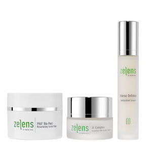 Zelens 3T Defence Collection Exclusive (Worth $500.00)