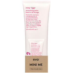 evo Mini Me - Easy Tiger Set (Worth $39.50)