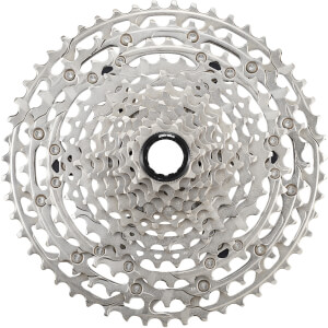 Shimano Deore 12 Speed M6100 Cassette