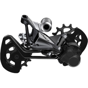 Shimano XTR M9120 Rear Derailleur For Double Ring