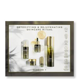 SENSORI+ Detoxifying & Rejuvenating Skincare Ritual