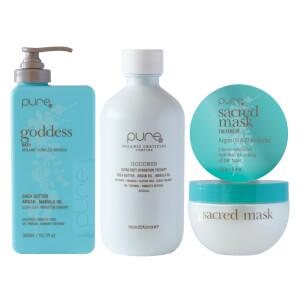 Pure Goddess Trio Pack