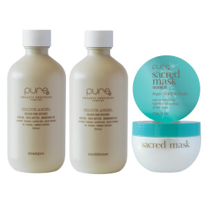 Pure Colour Angel Trio Pack