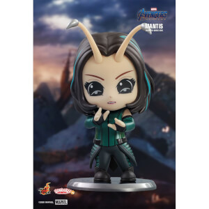 Hot Toys Cosbaby Marvel Avengers: Endgame - Mantis Figure