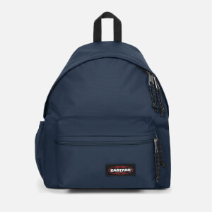 Eastpak Padded Zippl'r+ Backpack - Frozen Navy