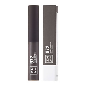 3INA Makeup The Eyebrow Mascara 15g (Various Shades)
