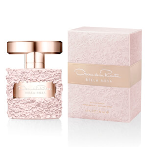 Oscar de la Renta Bella Rosa Eau de Parfum 1.0 oz