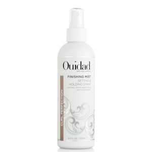 Ouidad Finishing Mist Setting and Holding Spray 250ml