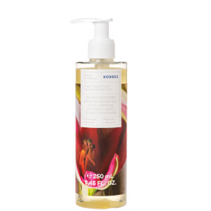Korres Golden Passionfruit Instant Smoothing Serum-In-Shower Oil