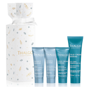 Thalgo Christmas Cracker (Worth $76.25)