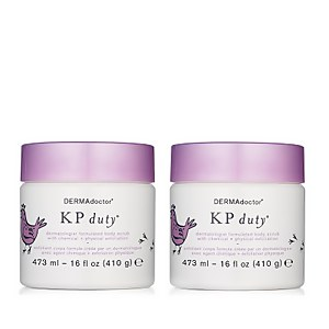 DERMAdoctor Exclusive KP Scrub Duo