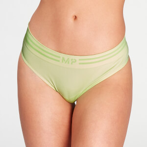 MP Women's Essentials Seamless Thong - Butterfly