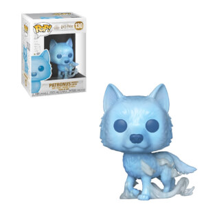 POP HP: Patronus- Lupin