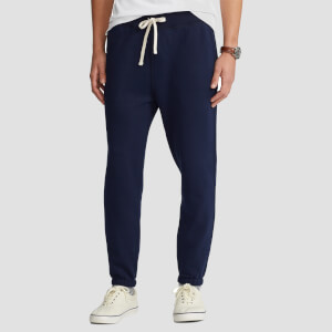 Polo Ralph Lauren Men's Rl Fleece Athletic Joggers - Cruise Navy