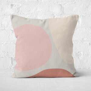 in homeware x Polly Sayer Shapes Square Cushion