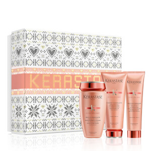 Kérastase Discipline Smoothing Gift Set for Hair Prone to Humidity Induced Frizz