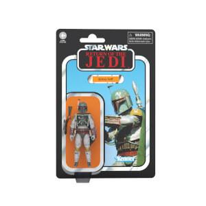 Hasbro Star Wars Vintage Collection Boba Fett Action Figure