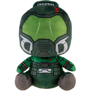"DOOM Plush ""Doom Slayer"" Stubbins"