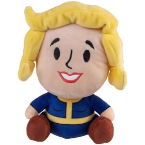 "Fallout Plush ""Vault Girl"" Stubbins"