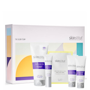 Skinstitut The Glow Team (Worth $172.00)