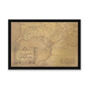 Lord Of The Rings Rohan And Gondor Entrance Mat