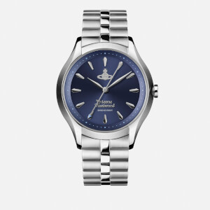 Vivienne Westwood Women's The Saville Watch - Silver