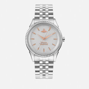 Vivienne Westwood Women's Seymour Watch - Silver